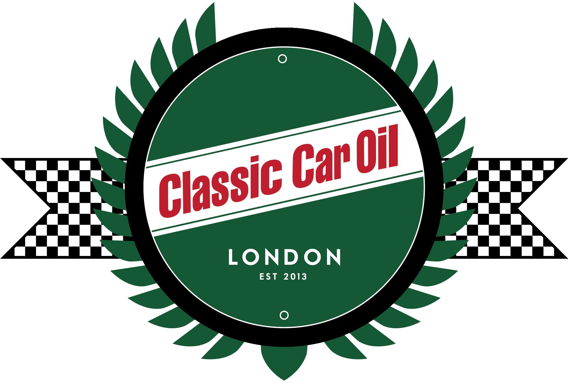 Classic Car Oil London